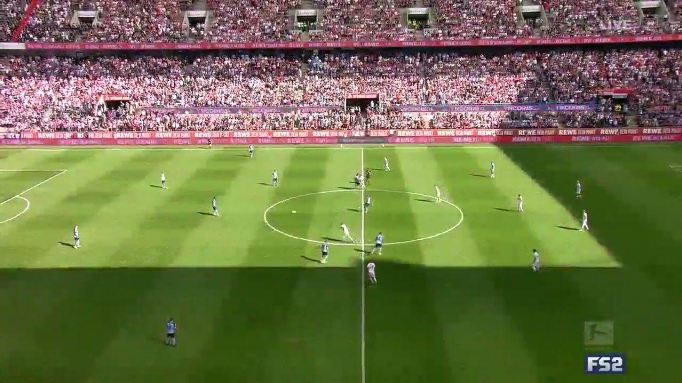 14-09-2019 - 1. FC Koln 0-1 Borussia Monchengladbach