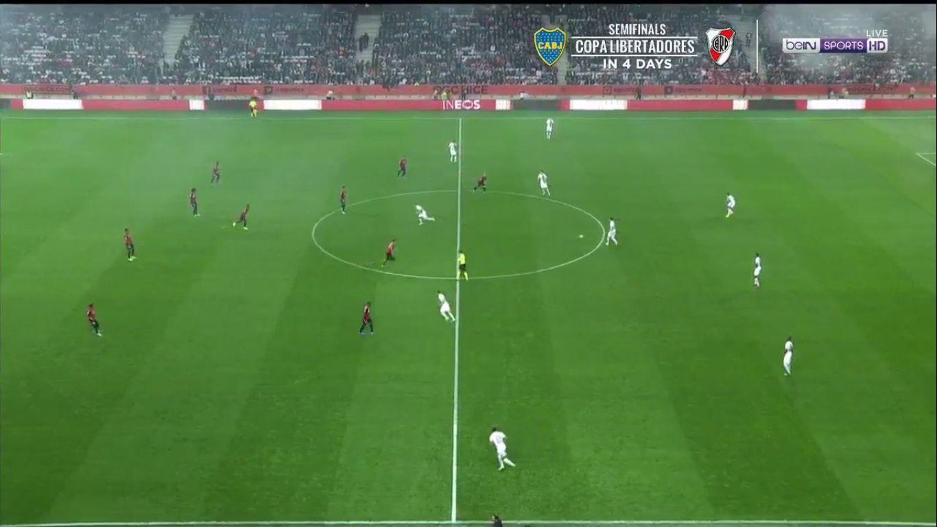 18-10-2019 - Nice 1-4 Paris Saint-Germain