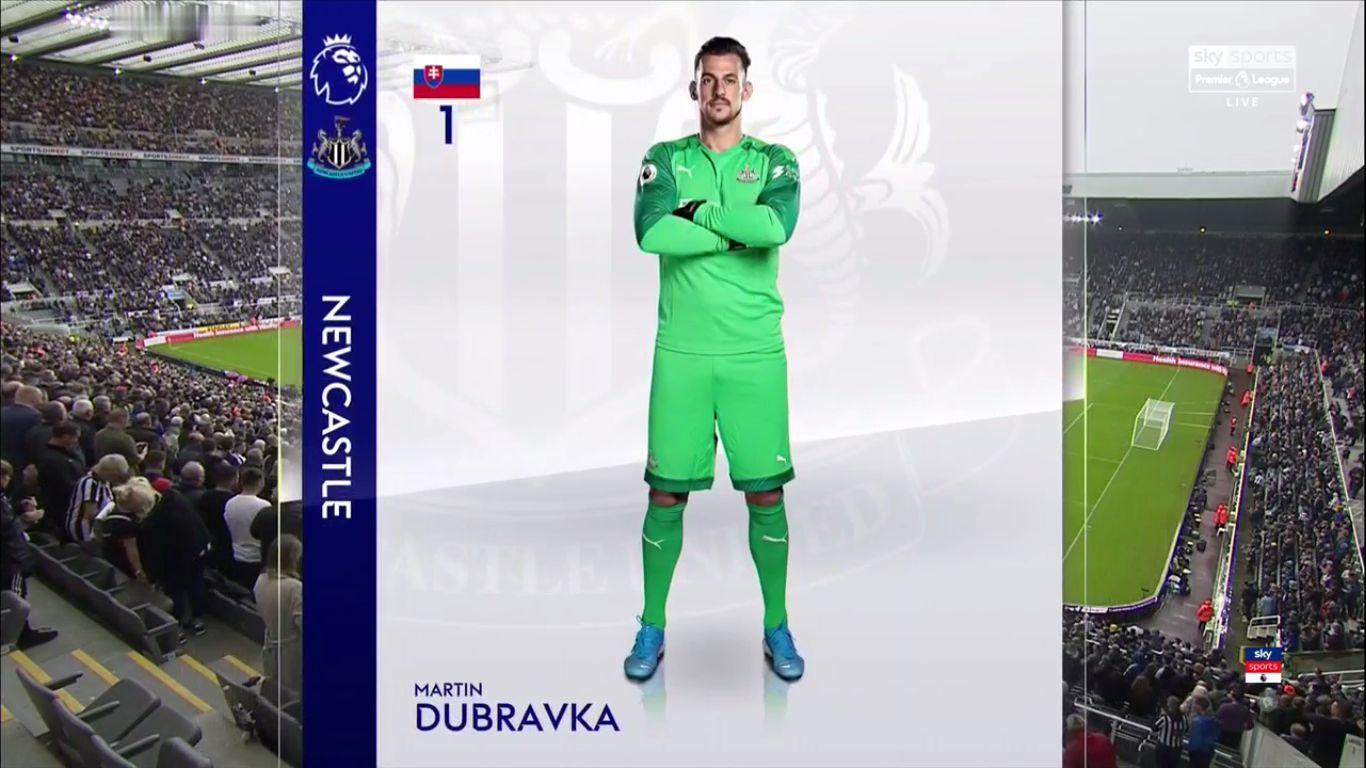 11-08-2019 - Newcastle United 0-1 Arsenal
