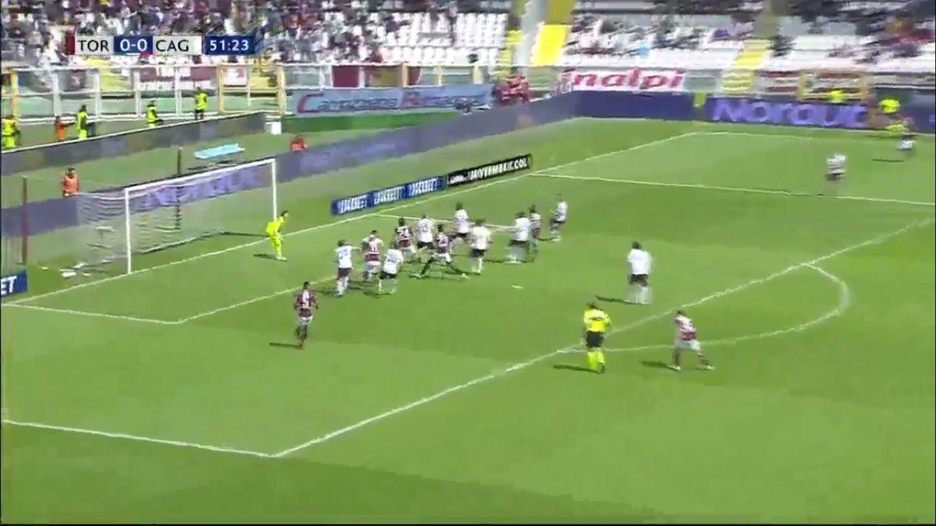 14-04-2019 - Torino 1-1 Cagliari