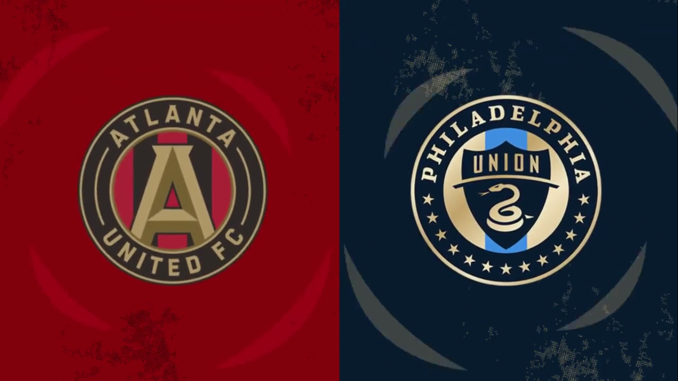 25-10-2019 - Atlanta United Fc 2-0 Philadelphia Union