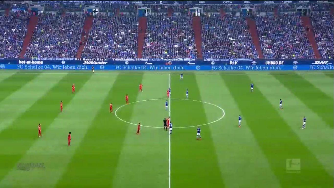 06-04-2019 - Schalke 04 1-2 Eintracht Frankfurt