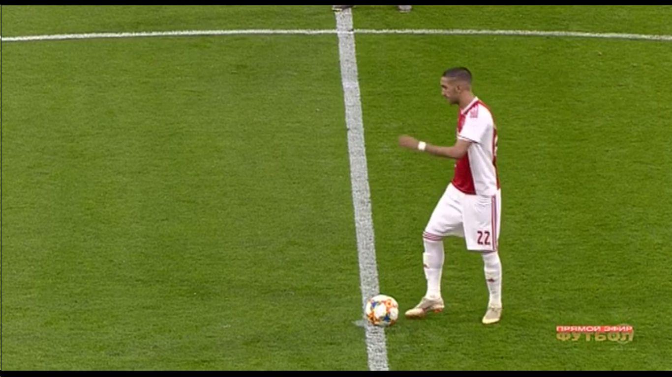 10-03-2019 - Ajax Amsterdam 4-0 Fortuna Sittard