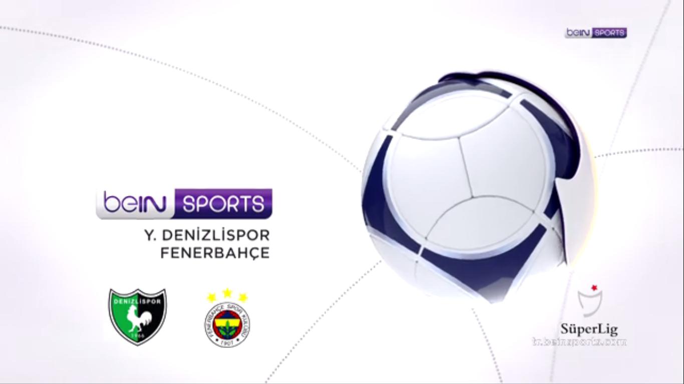 20-10-2019 - Denizlispor 1-2 Fenerbahce