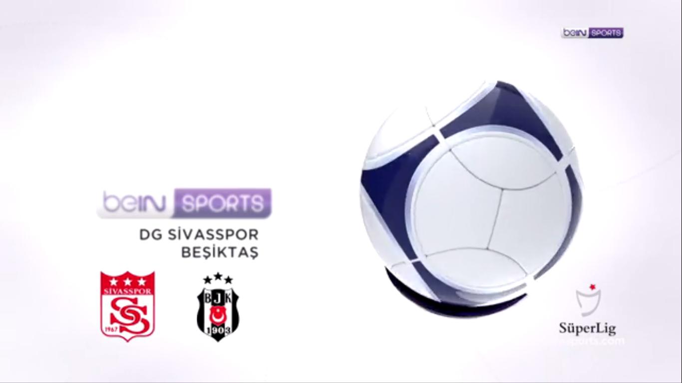 17-08-2019 - Sivasspor 3-0 Besiktas