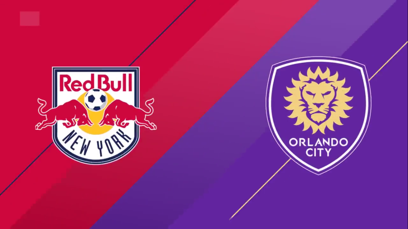 24-03-2019 - New York Red Bulls 0-1 Orlando City