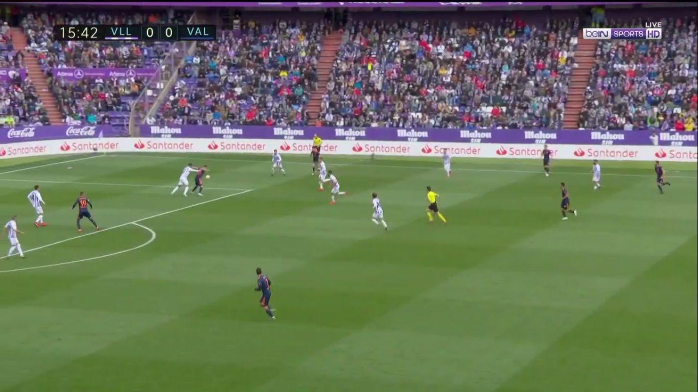 18-05-2019 - Real Valladolid 0-2 Valencia