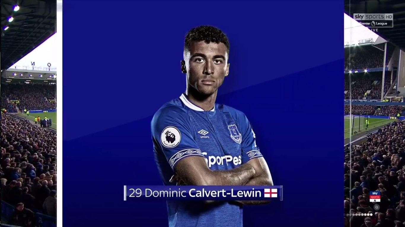 17-03-2019 - Everton 2-0 Chelsea