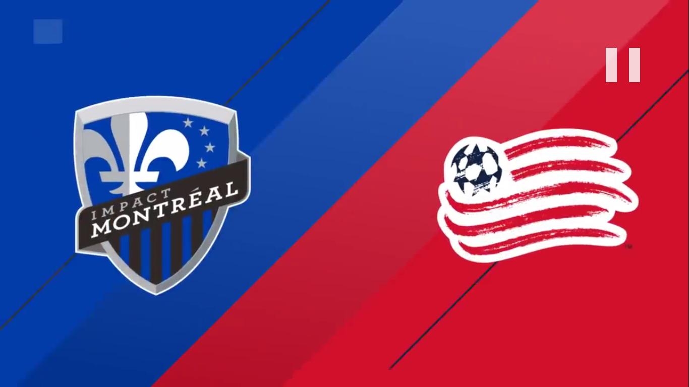 19-05-2019 - Montreal Impact 0-0 New England Rev.