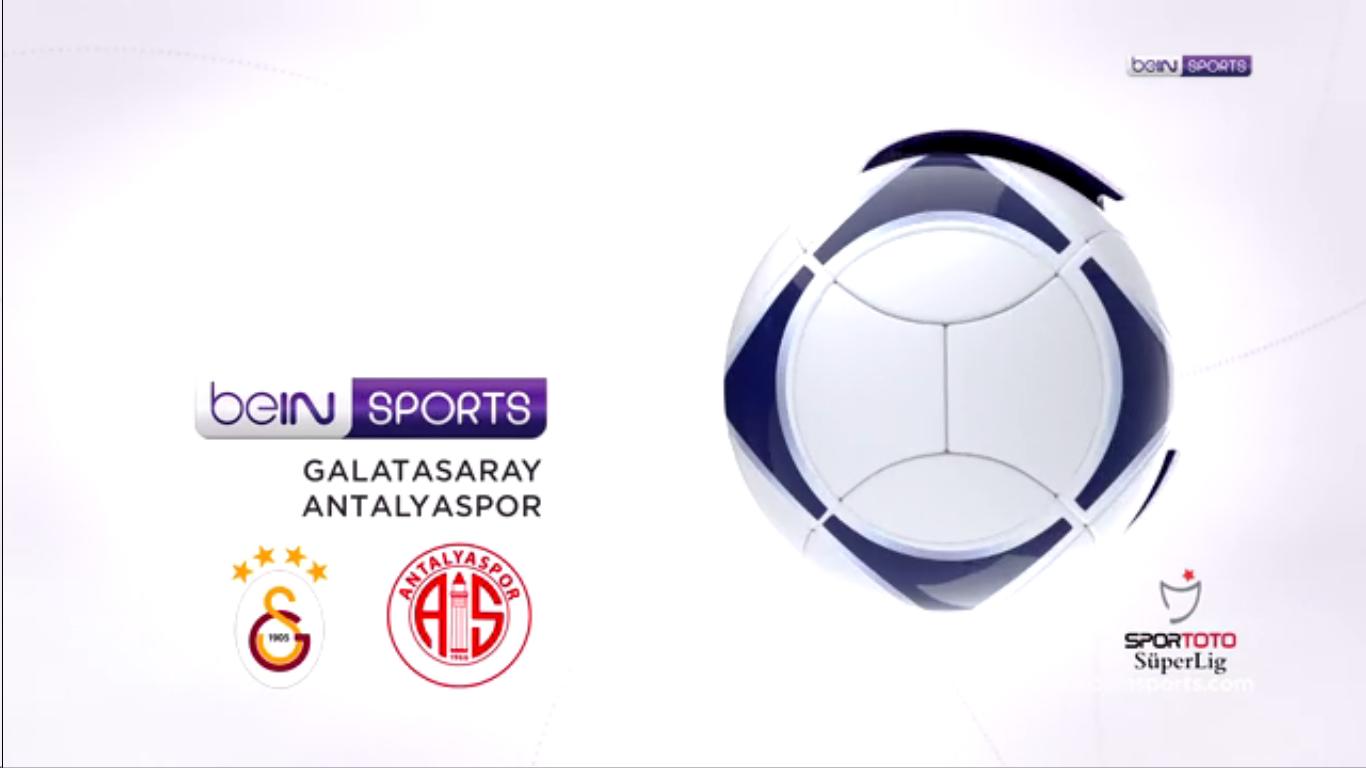 11-03-2019 - Galatasaray 5-0 Antalyaspor
