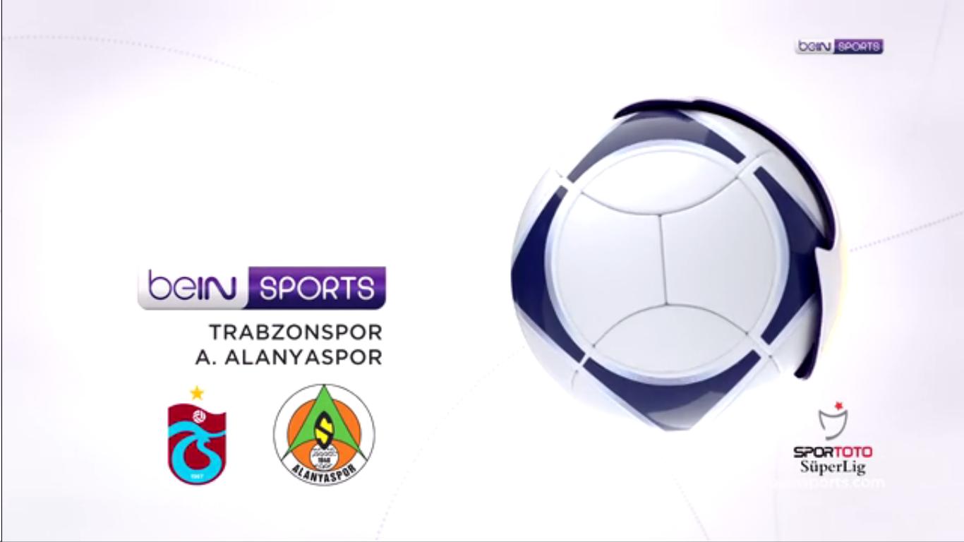 17-02-2019 - Trabzonspor 0-2 Alanyaspor