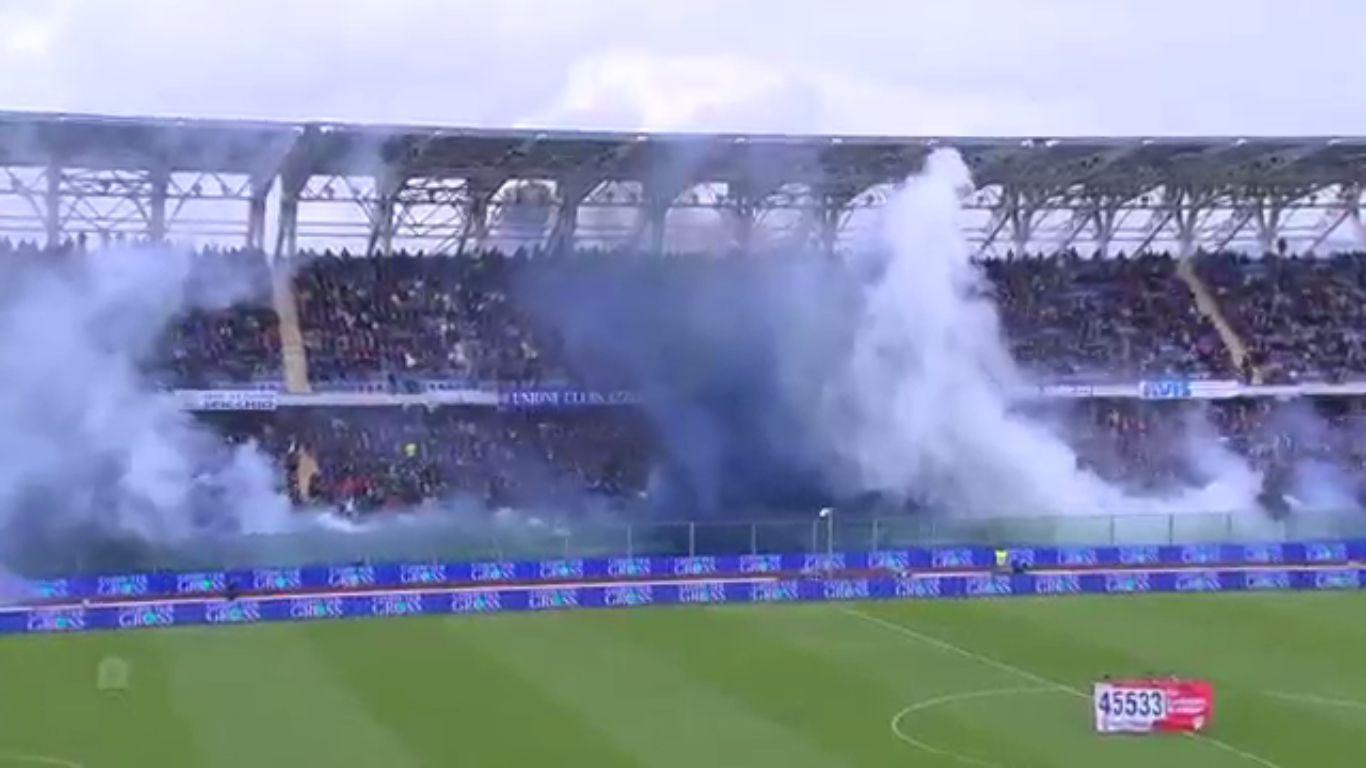 19-05-2019 - Empoli 4-1 Torino