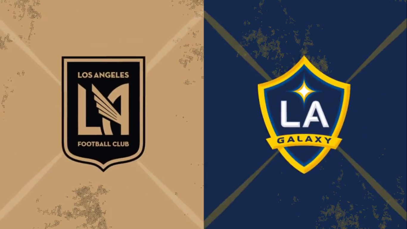 25-10-2019 - Los Angeles FC 5-3 Los Angeles Galaxy