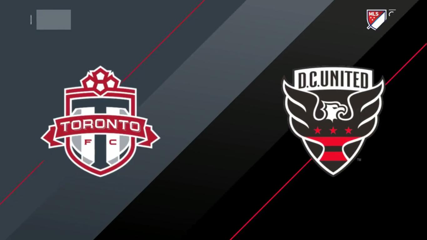 20-10-2019 - Toronto FC 5-1 DC United