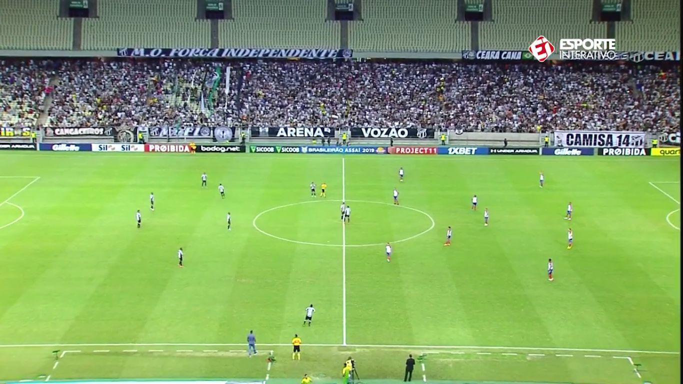 09-06-2019 - Ceara 0-0 Bahia