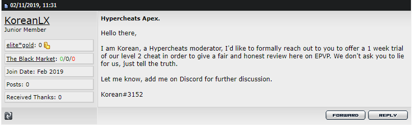 Detected] The truth behind Hypercheats -Full Review