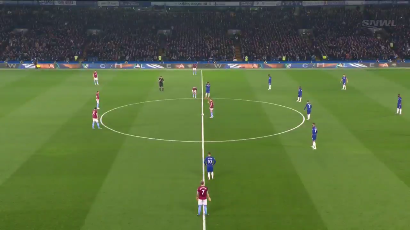 08-04-2019 - Chelsea 2-0 West Ham United