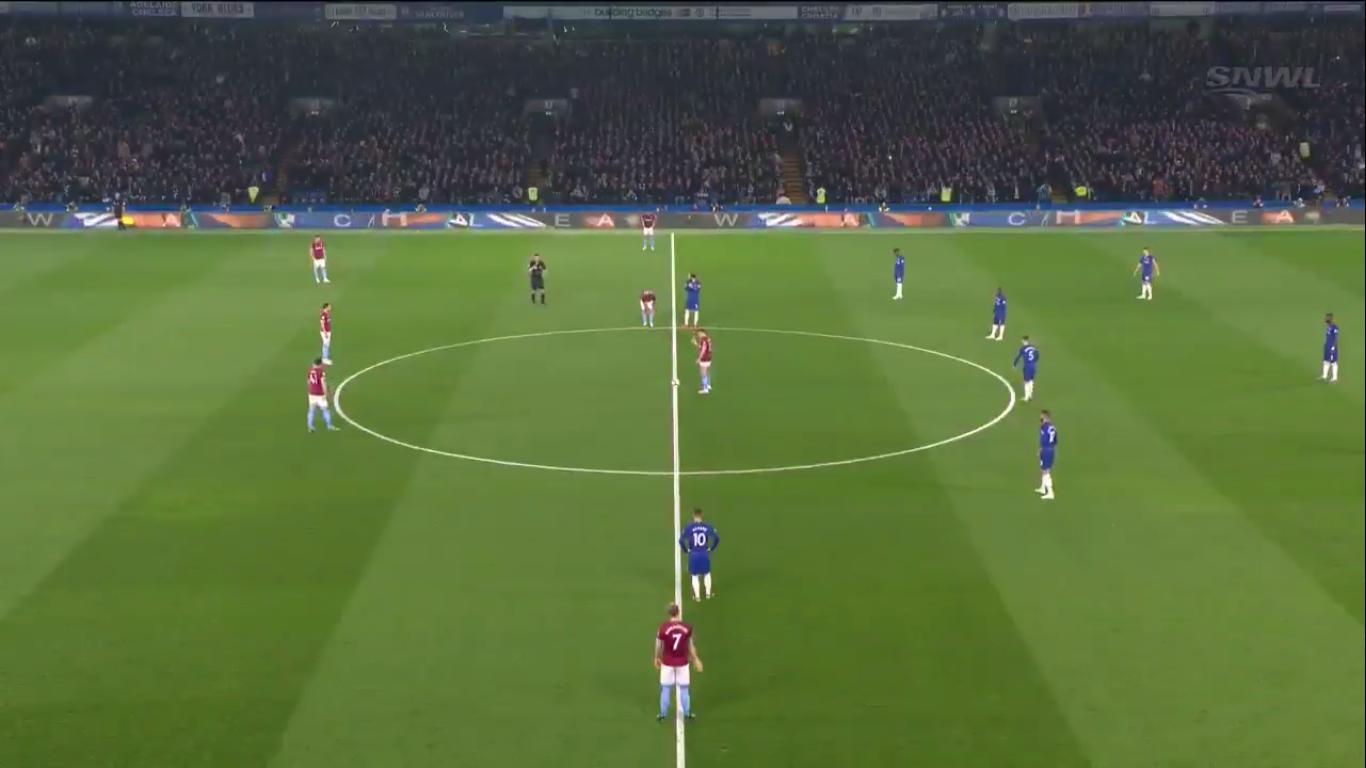 08-04-2019 - Chelsea 2-0 West Ham United