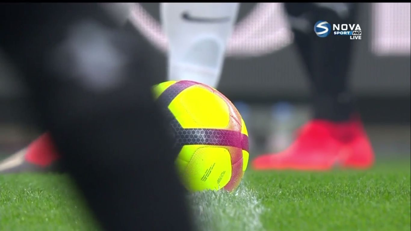 20-01-2019 - Rennes 0-0 Montpellier