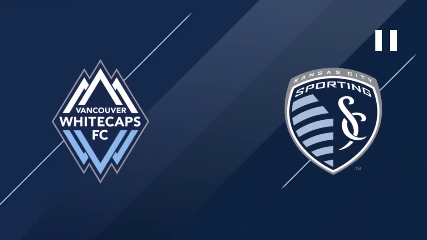 14-07-2019 - Vancouver Whitecaps FC 0-3 Sporting Kansas City