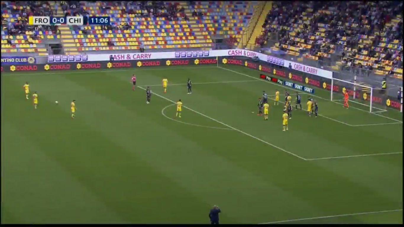 25-05-2019 - Frosinone 0-0 Chievo