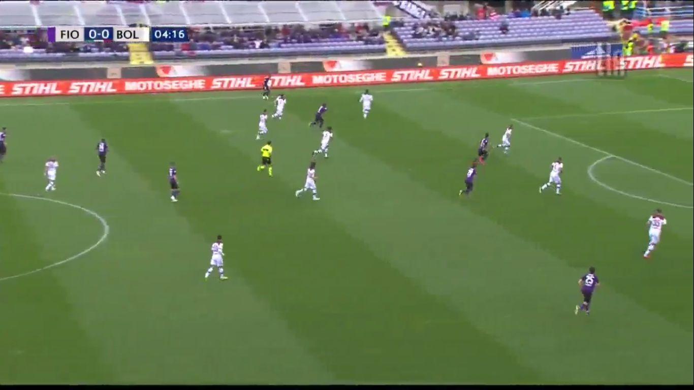 14-04-2019 - Fiorentina 0-0 Bologna