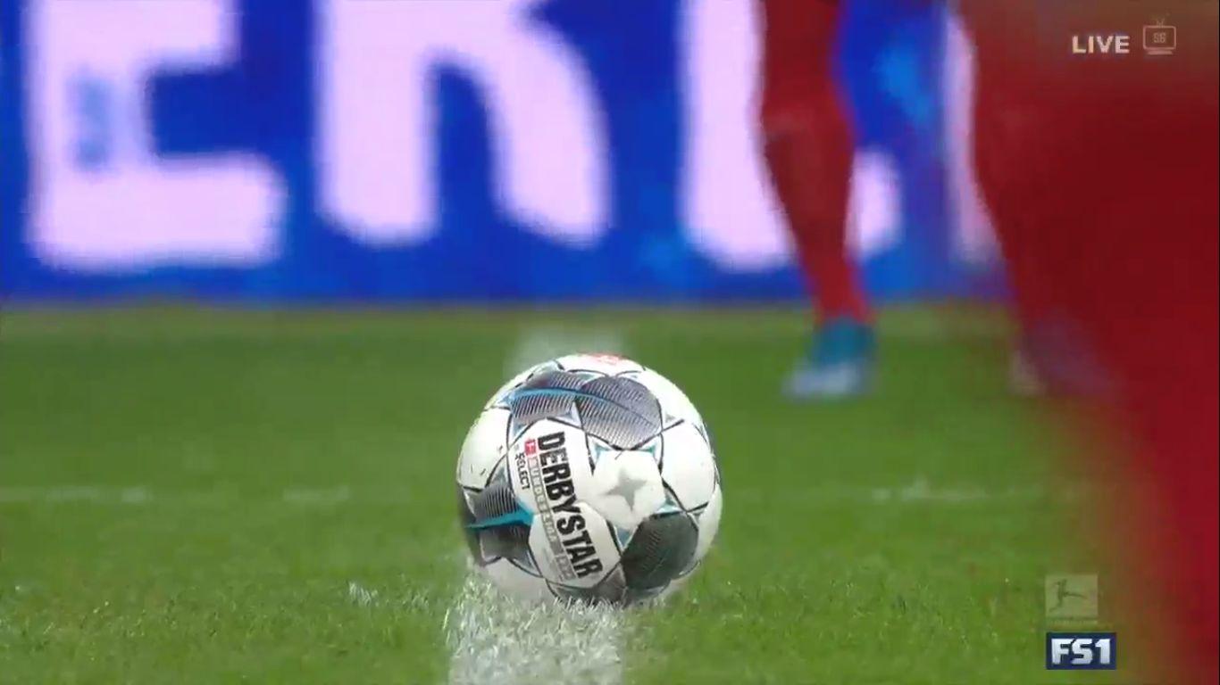 09-11-2019 - Hertha BSC 2-4 RasenBallsport Leipzig