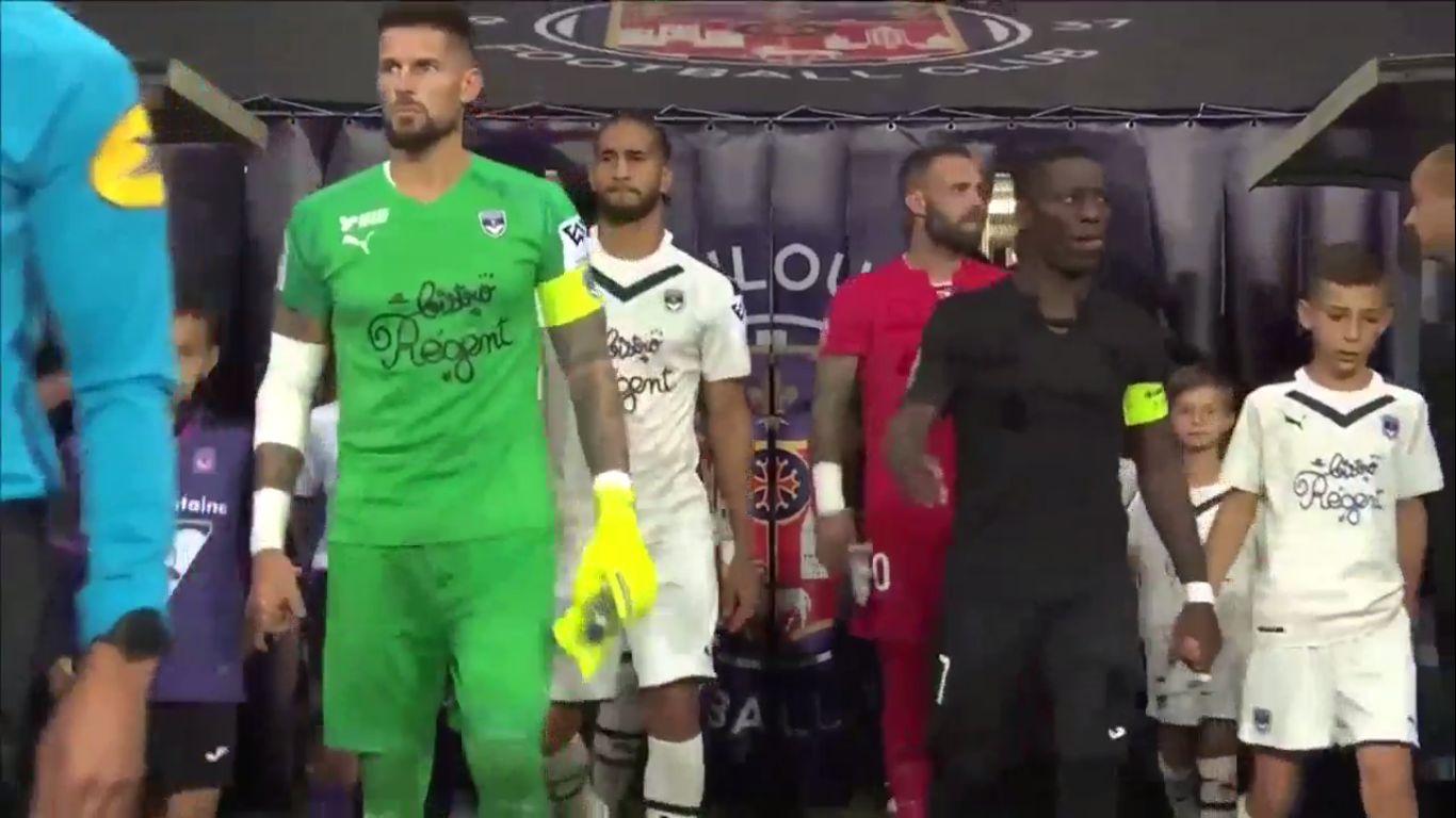 05-10-2019 - Toulouse 1-3 Bordeaux