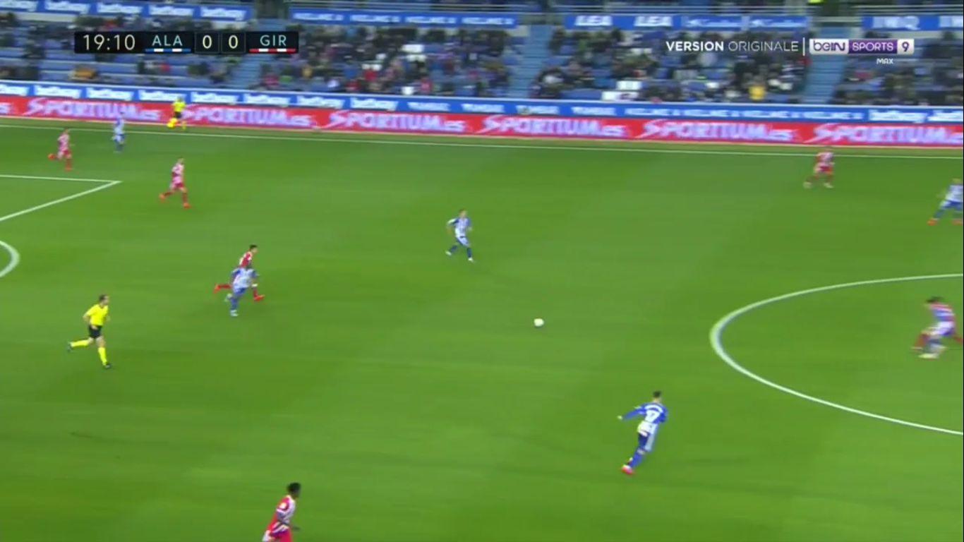 18-05-2019 - Deportivo Alaves 2-1 Girona