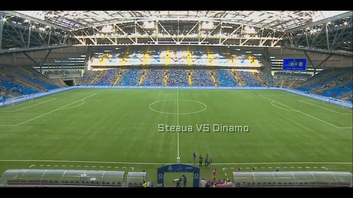 09-07-2019 - FC Astana 1-0 CFR Cluj (CHAMPIONS LEAGUE QUALIF.)