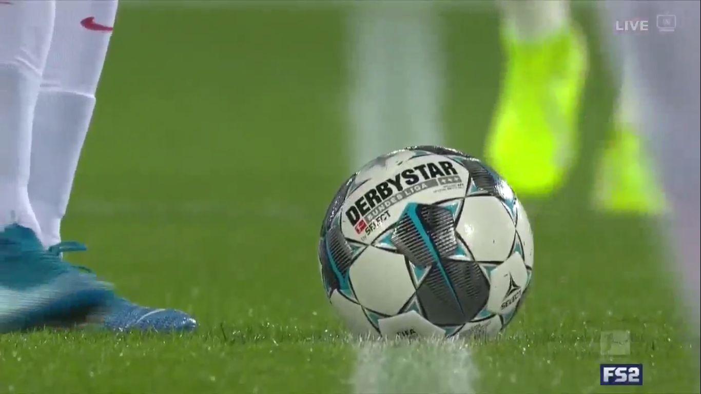 10-11-2019 - Freiburg 1-0 Eintracht Frankfurt