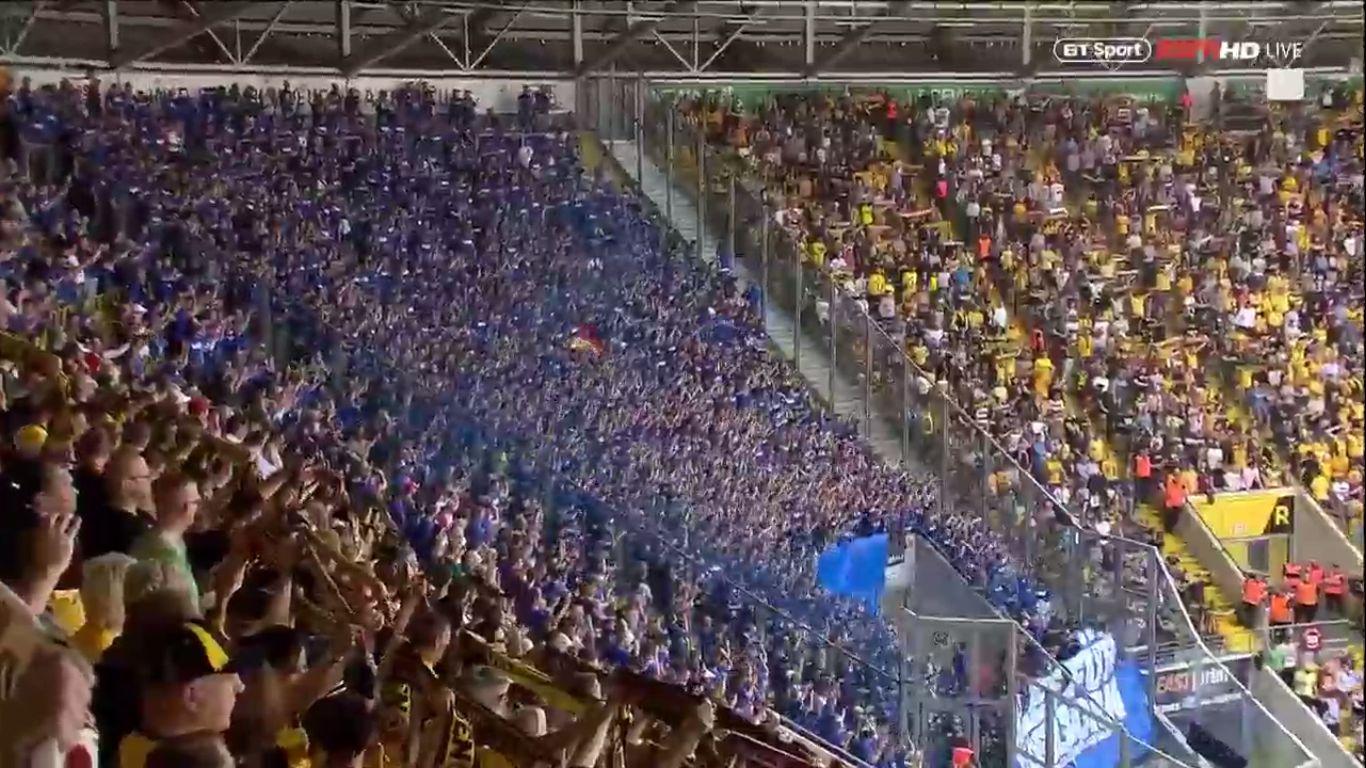 19-05-2019 - SG Dynamo Dresden 3-1 SC Paderborn 07 (2. BUNDESLIGA)