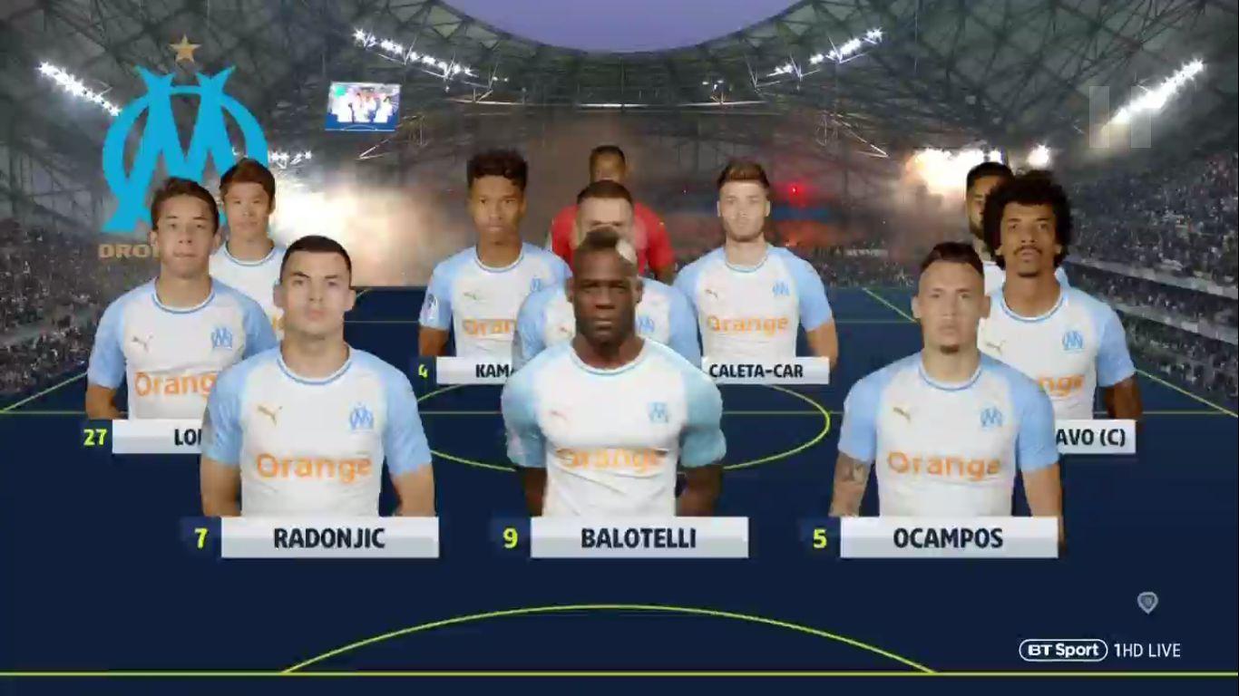 12-05-2019 - Marseille 0-3 Lyon