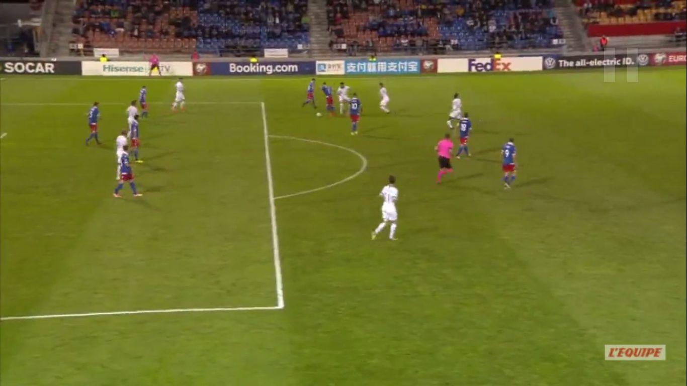 11-06-2019 - Liechtenstein 0-2 Finland (EURO QUALIF.)