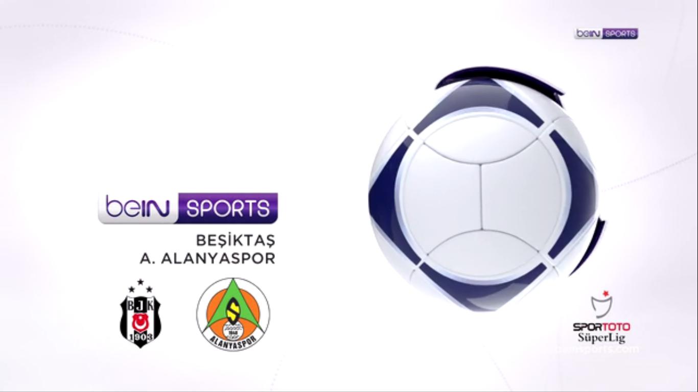 13-05-2019 - Besiktas 2-1 Alanyaspor