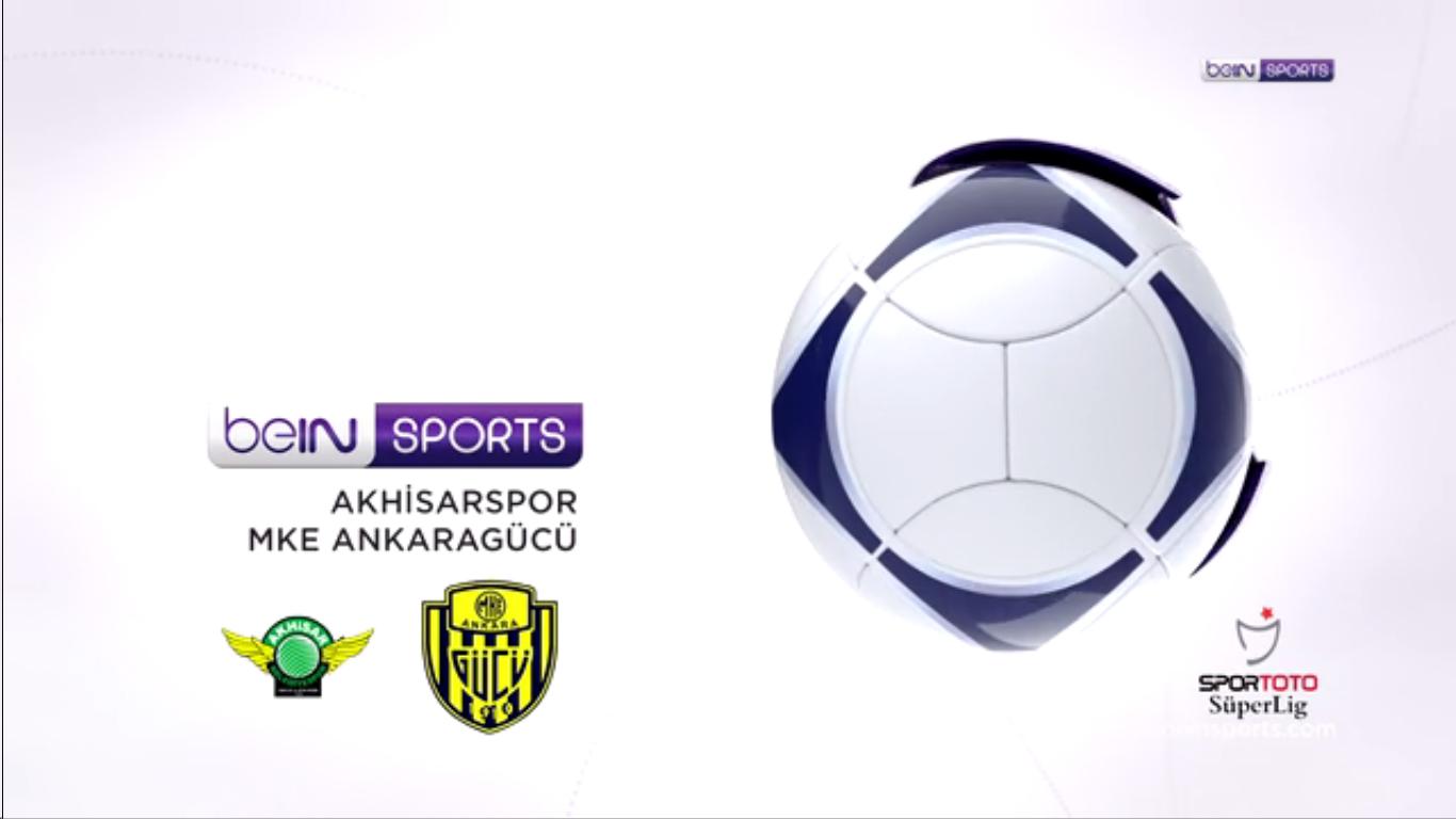 16-02-2019 - Akhisar Belediyespor 0-0 Ankaragucu