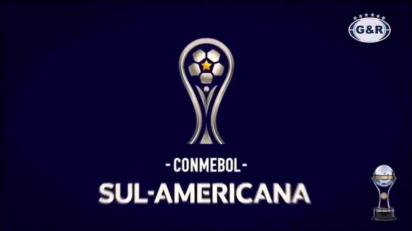 09-11-2018 - Santa Fe 0-2 Atletico Junior (COPA SUDAMERICANA)