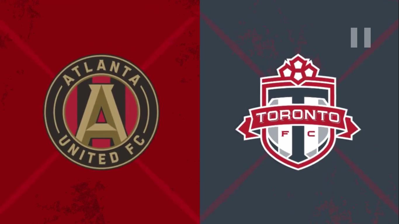 31-10-2019 - Atlanta United Fc 1-2 Toronto FC
