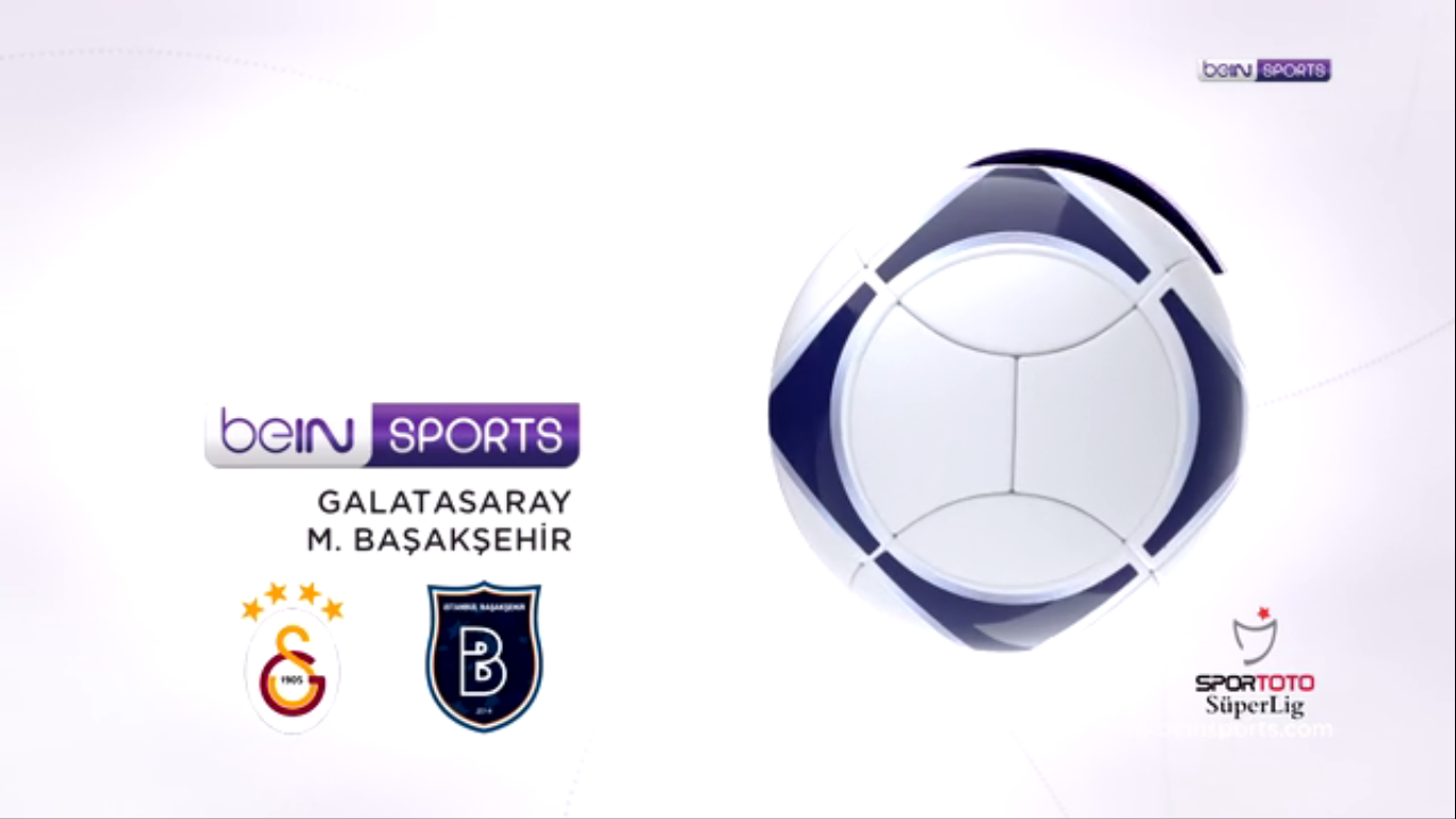 19-05-2019 - Galatasaray 2-1 Istanbul Basaksehir
