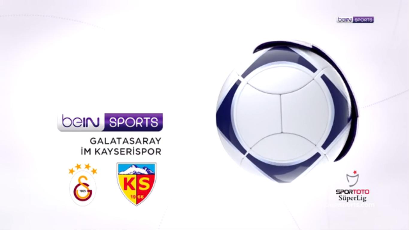 20-04-2019 - Galatasaray 3-1 Kayserispor