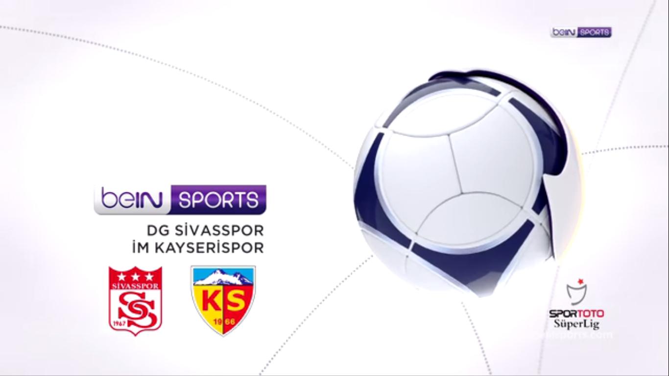 06-04-2019 - Sivasspor 1-3 Kayserispor