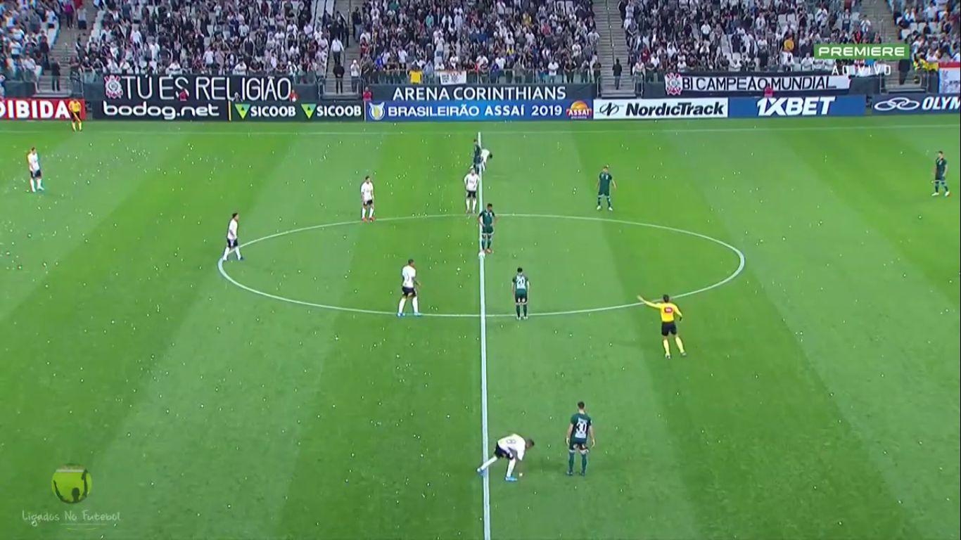 08-08-2019 - SC Corinthians SP 2-0 Goias