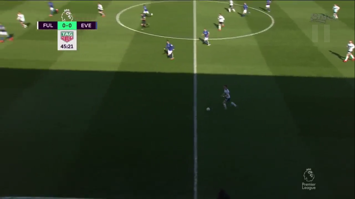 13-04-2019 - Fulham 2-0 Everton