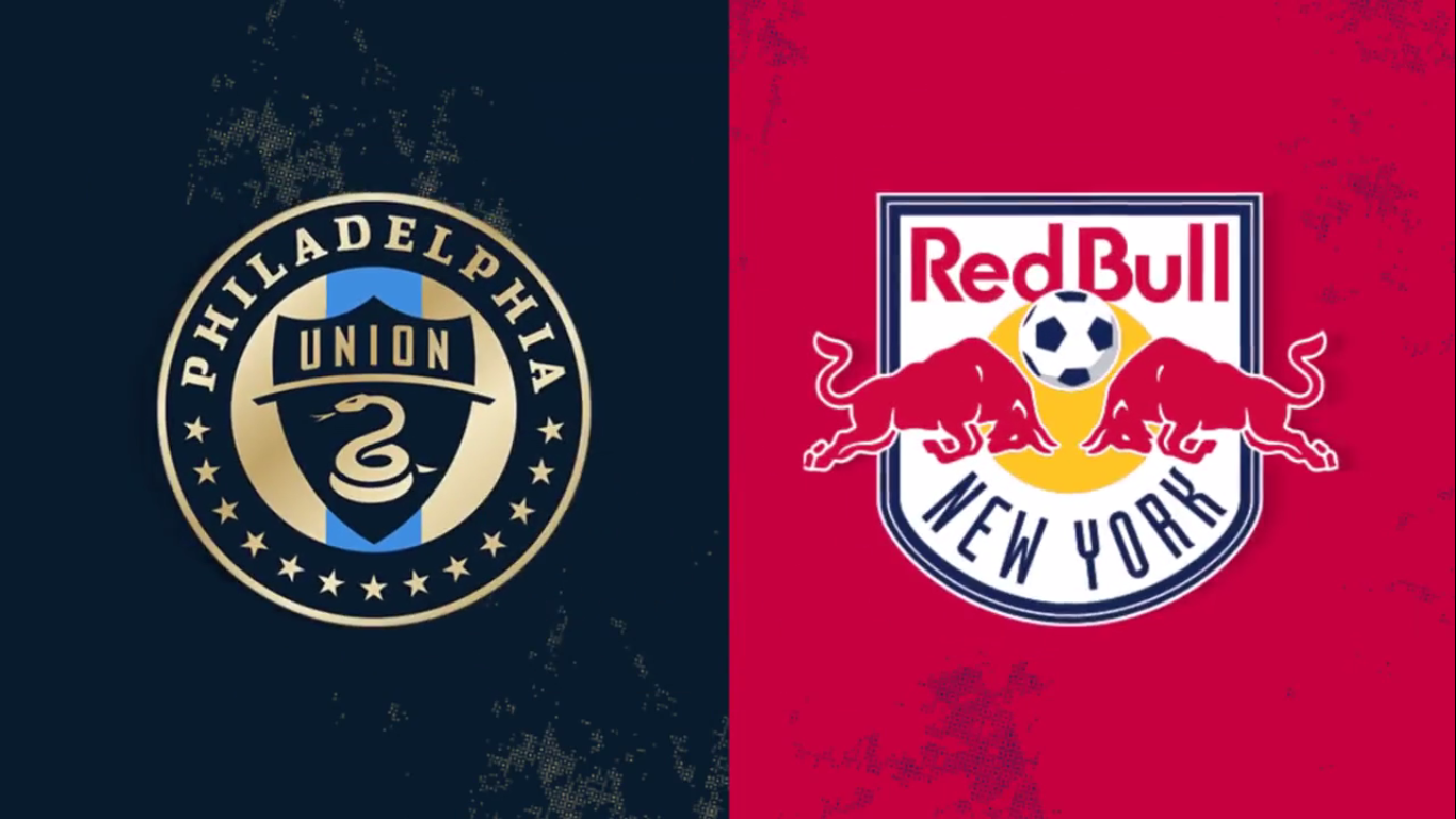 21-10-2019 - Philadelphia Union 4-3 New York Red Bulls