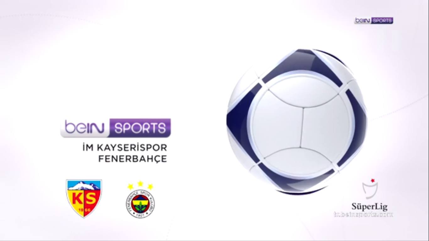 03-11-2019 - Kayserispor 1-0 Fenerbahce