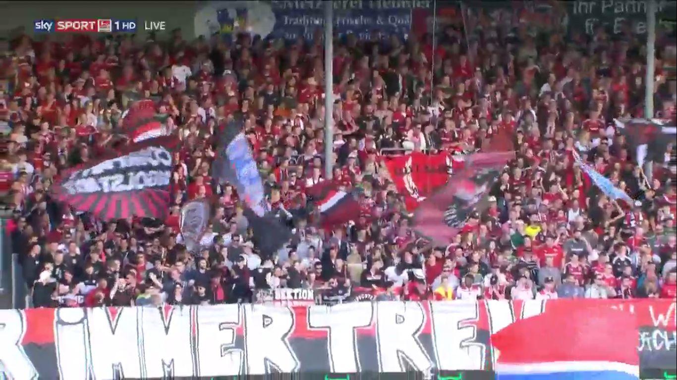 19-05-2019 - 1. FC Heidenheim 1846 4-2 FC Ingolstadt 04 (2. BUNDESLIGA)
