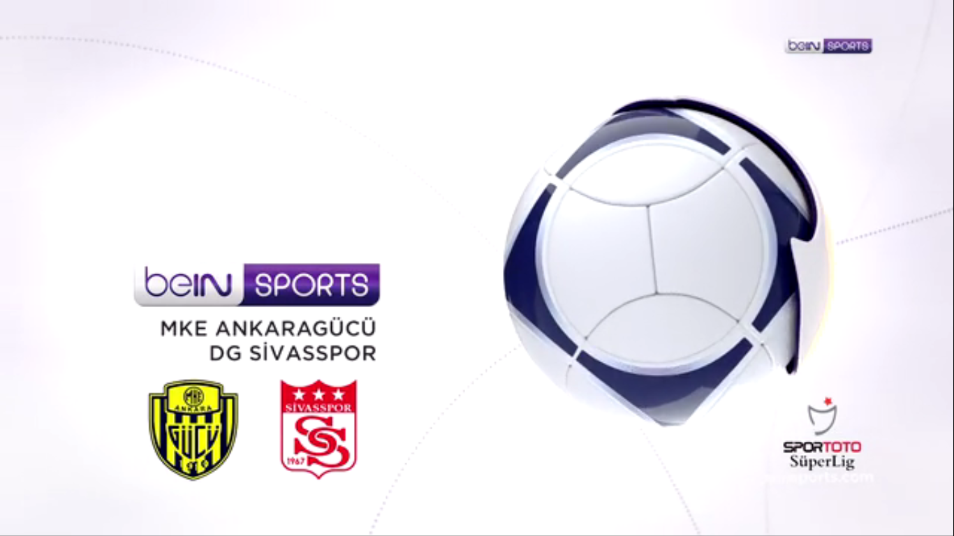 20-05-2019 - Ankaragucu 3-1 Sivasspor