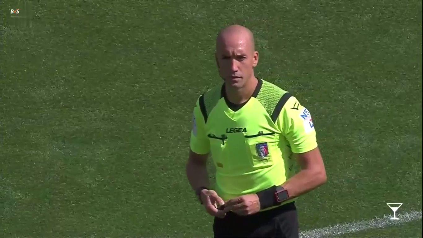 15-09-2019 - Genoa 1-2 Atalanta