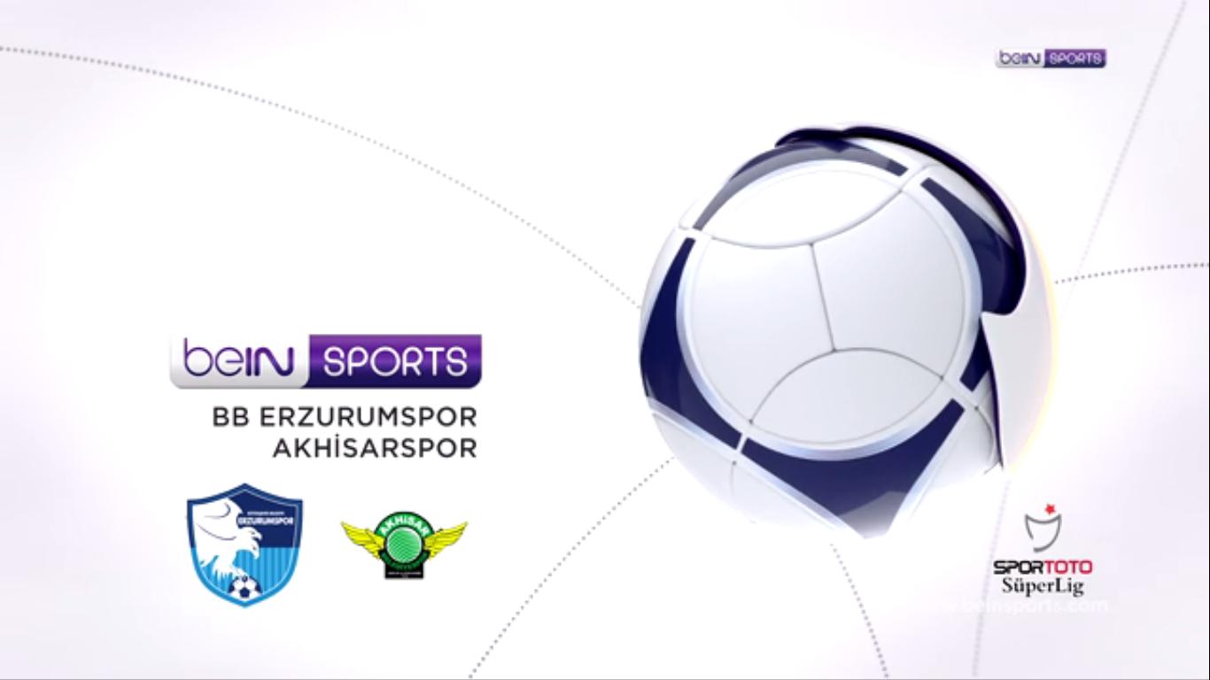15-04-2019 - Erzurum BB 2-1 Akhisar Belediyespor