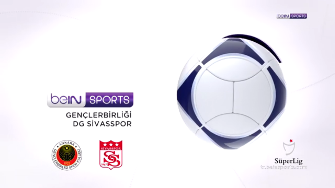 22-12-2019 - Genclerbirligi 2-2 Sivasspor